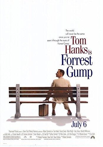 Forest Gump film.