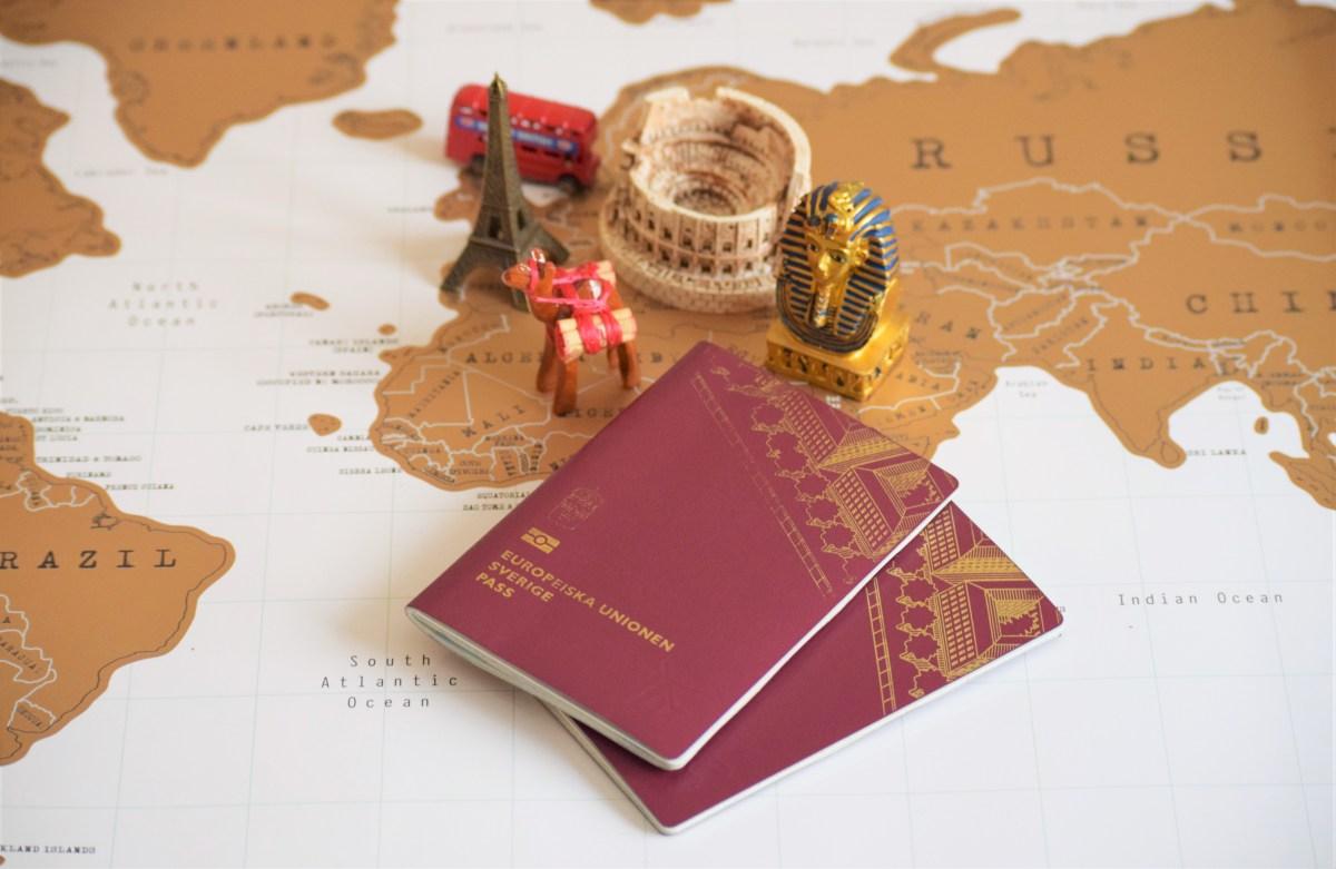 De ultimata backpacker-hacksen som gör resan både enklare, billigare och roligare!
