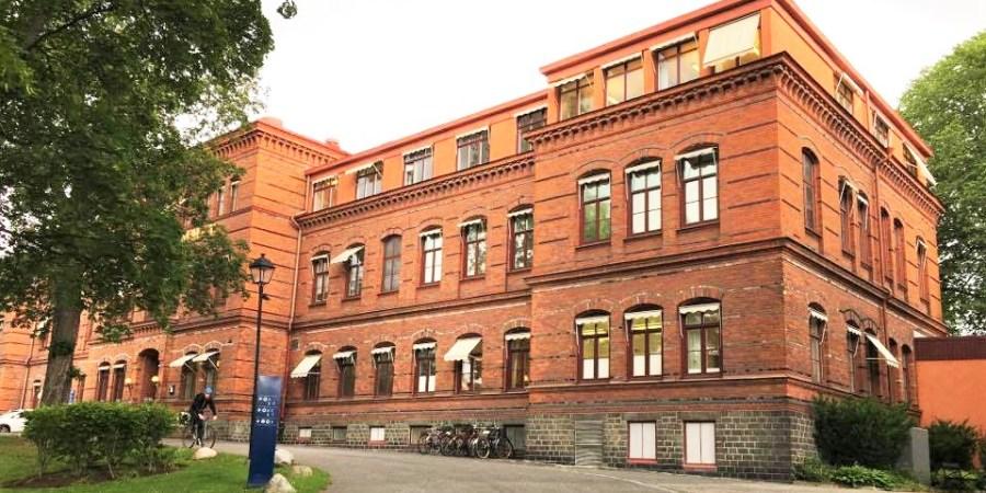 sophiahemmet i stockholm