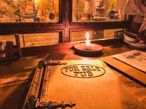 menyn for sale pub