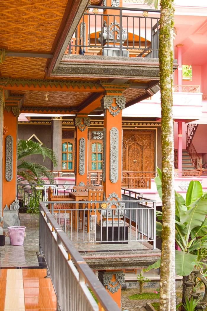 sayong house ubud