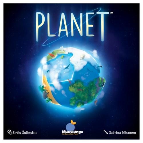 sällskapsspel resespel Planet.