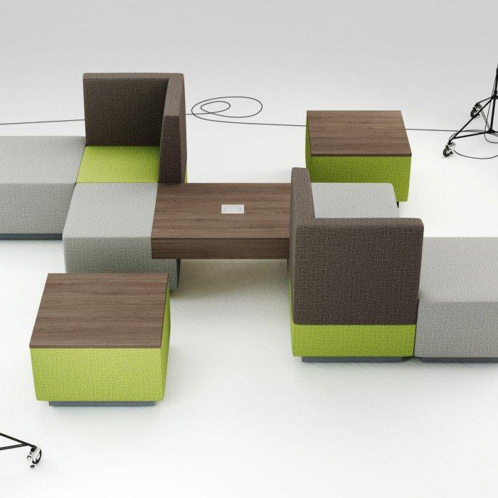 Logiflex Mobilier De Bureau MBH
