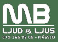 MB ljud & ljus