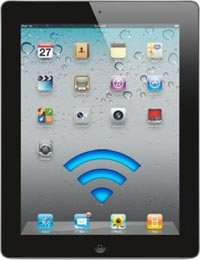 Ipad-with-wifi-icon-