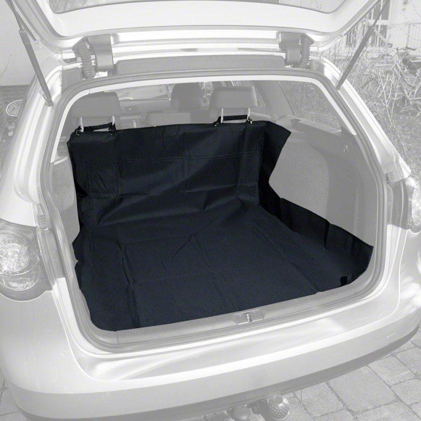 Mucky Pup Protection pour coffre de voiture - L150xl120,5cm