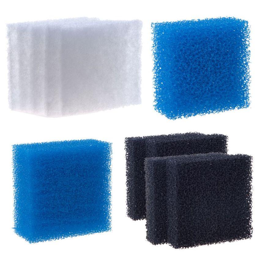 Matériel de filtration pour filtre Juwel Compact - 1 mousse de filtration (fine)