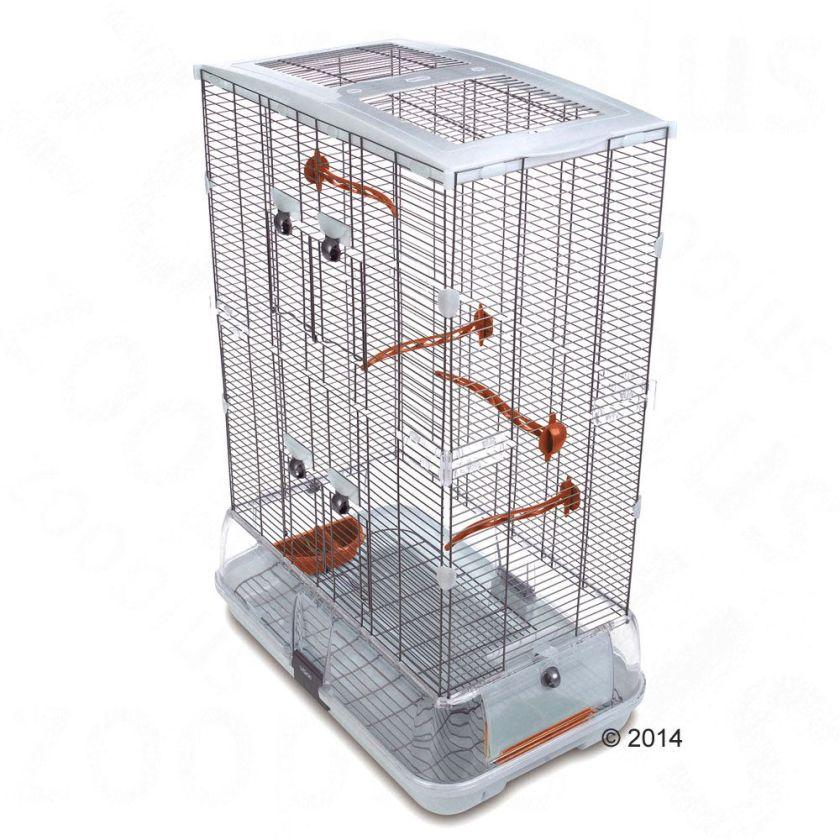 Cage Hagen Vision Model L - L01 : L 75 x l 38 x H 55 cm