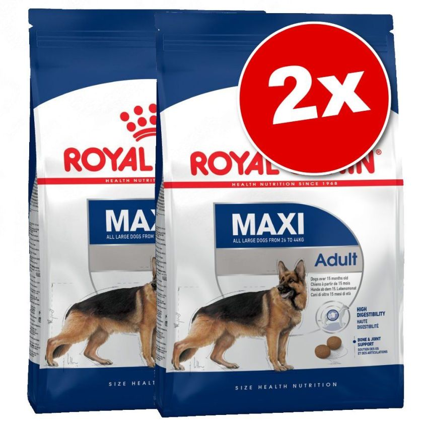 Royal Canin Giant Junior Active - 2 x 15 kg