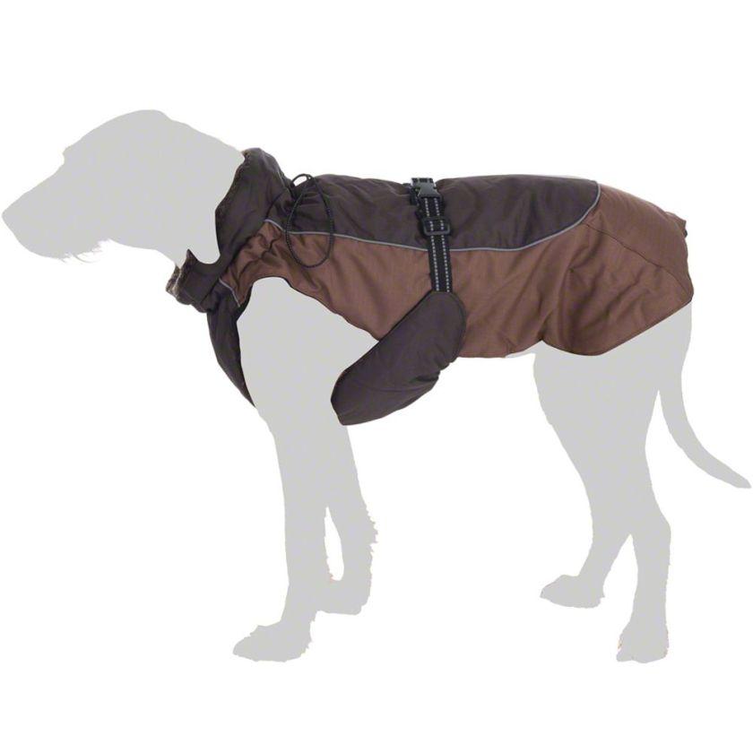 Manteau Grizzly II pour chien - taille 70 : longueur du dos 68 cm