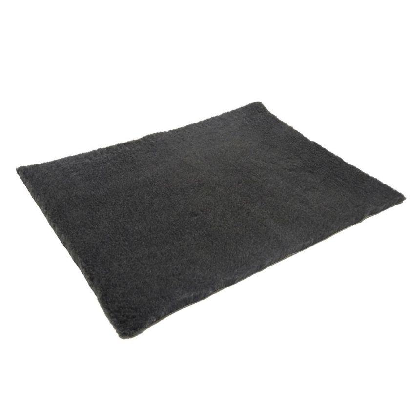 Vetbed Gold - Tapis gris pour chien - L100xl75cm