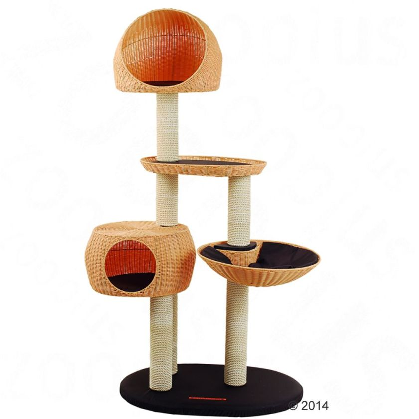 Arbre à chat Karlie Outdoor III - 1 support de fixation universel