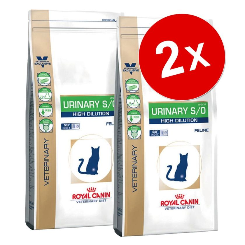 lot de croquettes royal canin veterinary diet pour chat. Black Bedroom Furniture Sets. Home Design Ideas