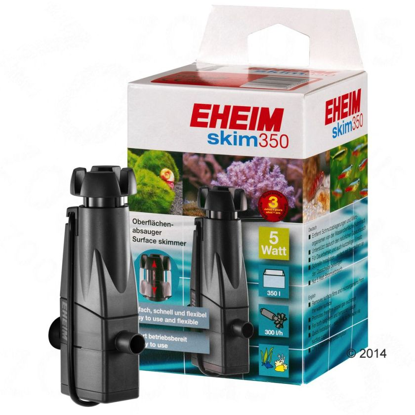 Aspirateur de surface Eheim skim 350 - 1 aspirateur de surface Eheim skim 350