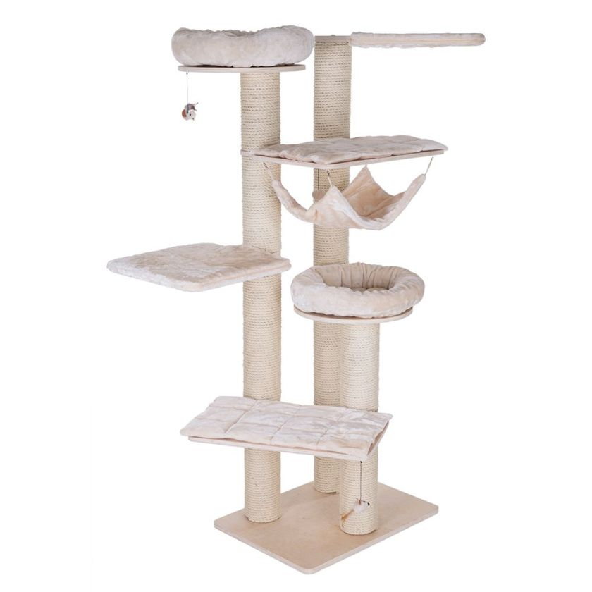 Arbre à chat Natural Paradise XXL - 1 support de fixation universel