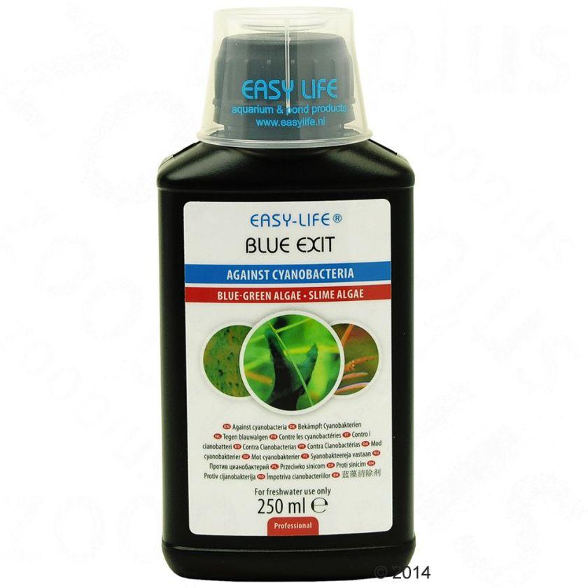 500 mL Easy-Life Blue Exit Anti-algues pour aquarium - Anti-algues pour aquarium