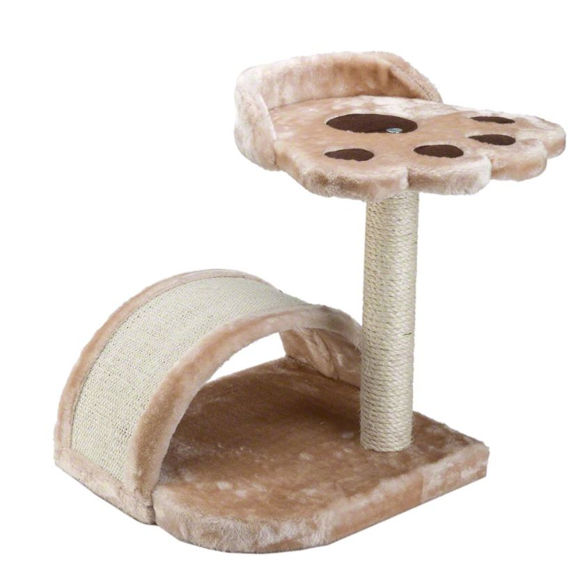 Arbre Wicky pour chaton - beige