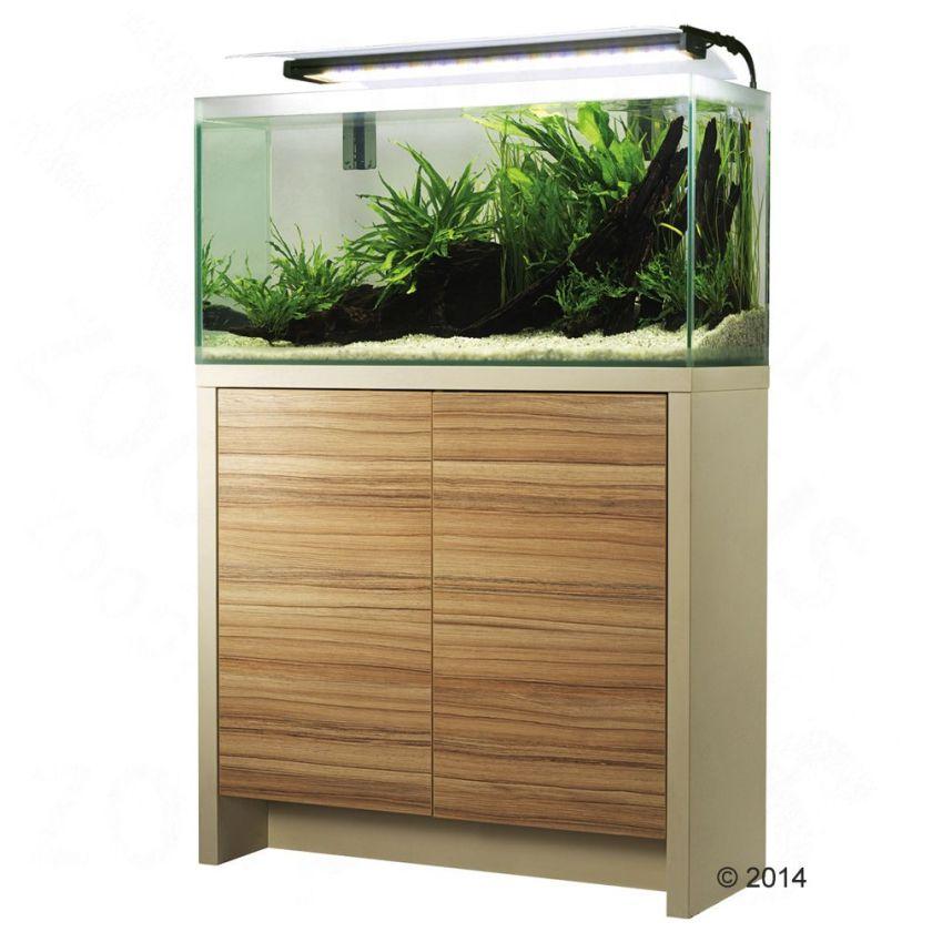 Animalerie ensemble aquarium sous meuble fluval fresh for Aquarium en ligne