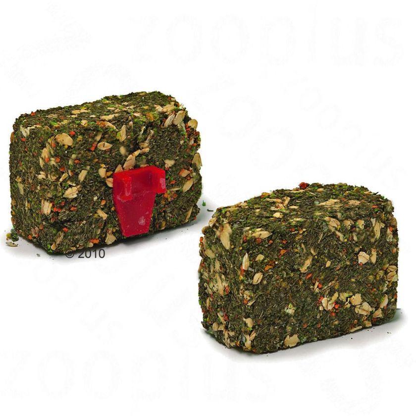 Friandises aux herbes aromatiques pour rongeur - 1 friandise
