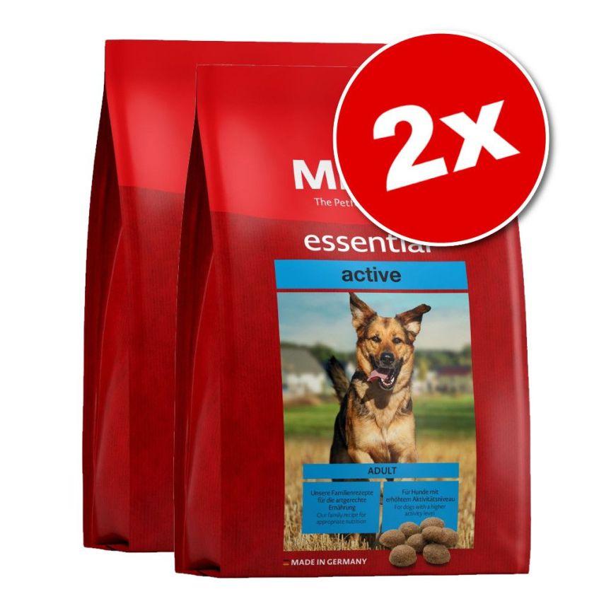 Lot MERA essential pour chien - Energy (2 x 12,5 kg)