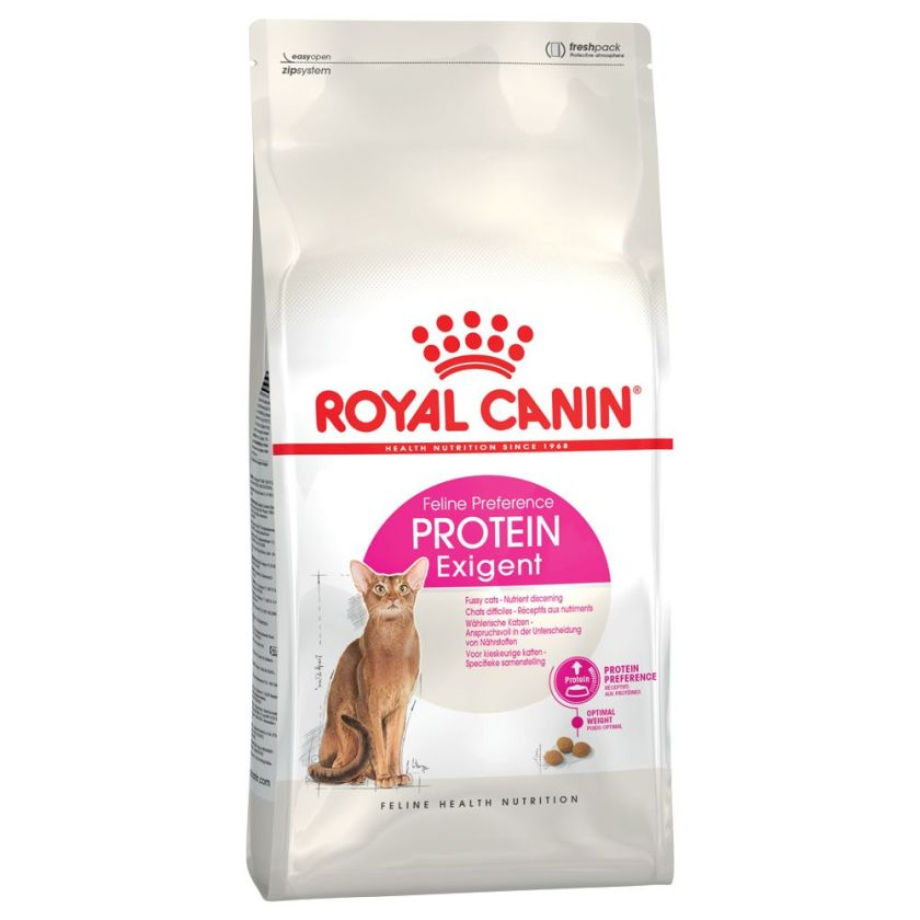 Royal Canin Protein Exigent 42 - 2 kg
