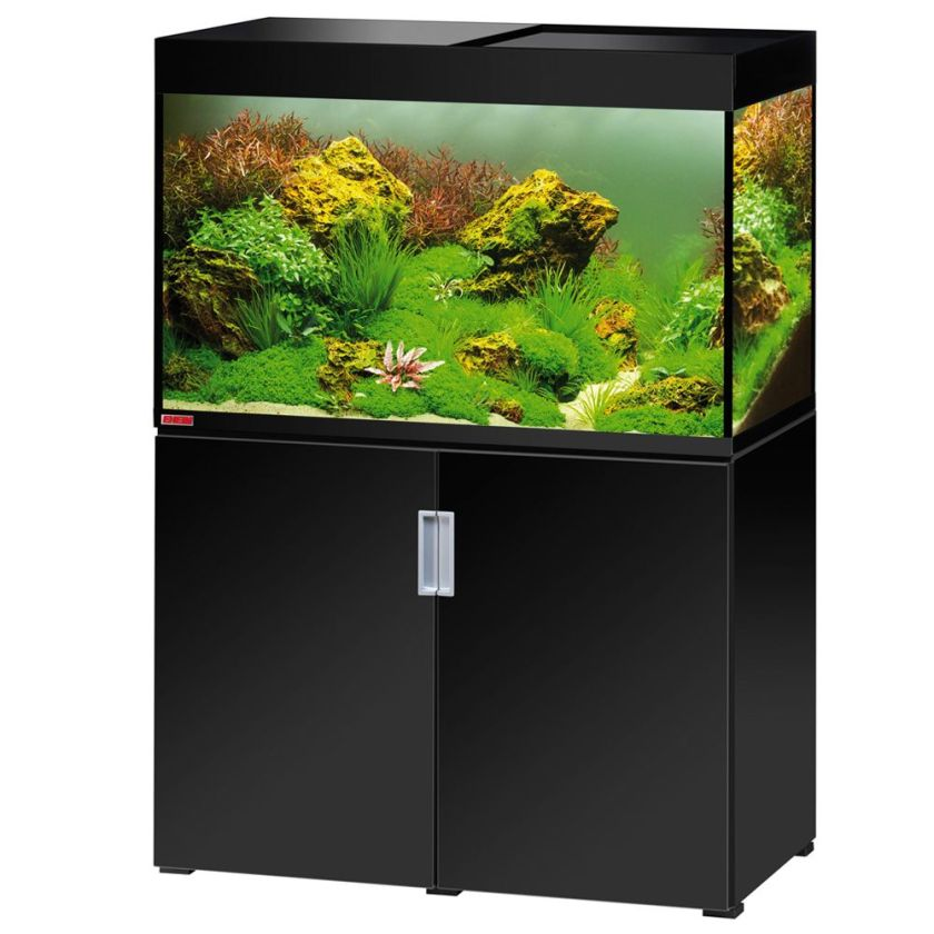 Animalerie ensemble aquarium sous meuble eheim incpiria for Table vue de haut