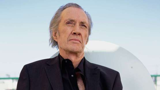 Bilderesultat for david carradine