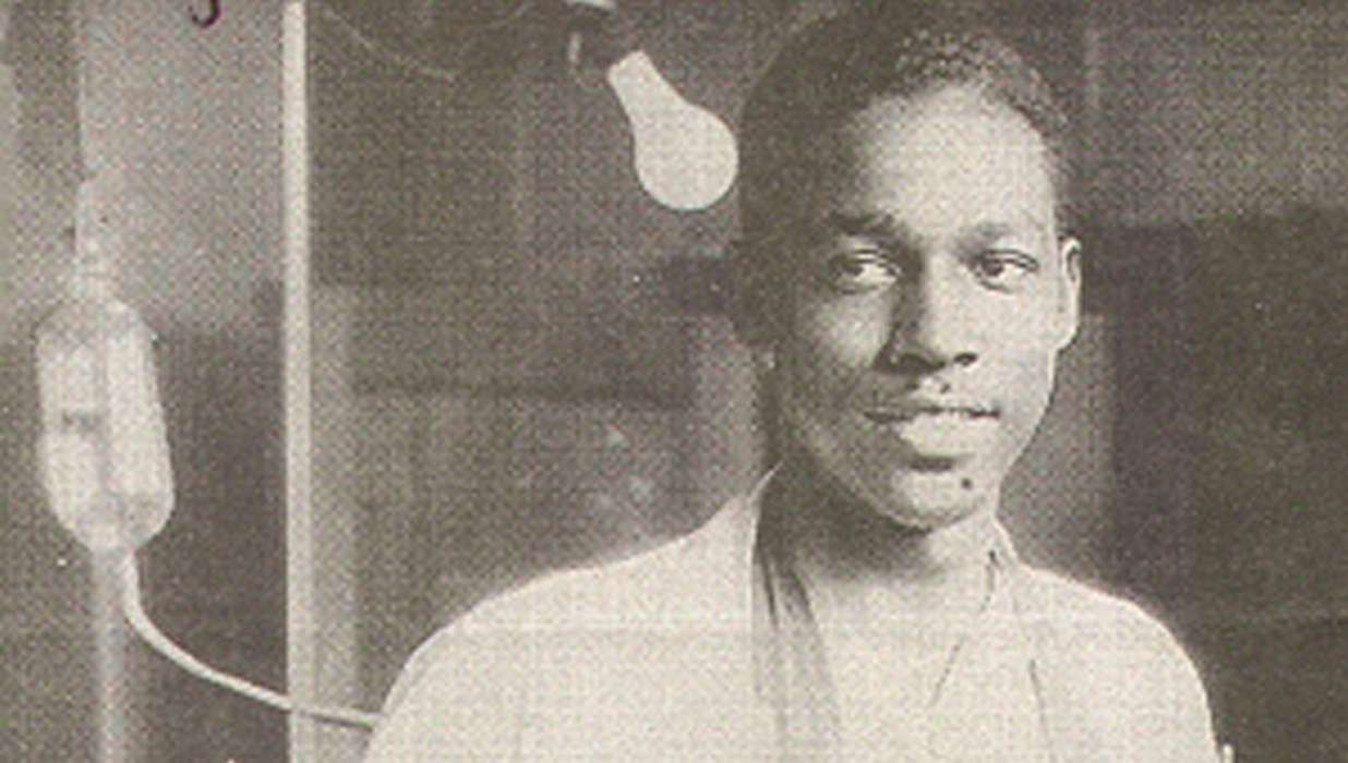 The Unlikely Legacy of Vivien Thomas