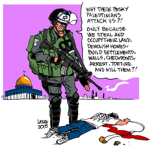 Image result for carlos latuff media silence