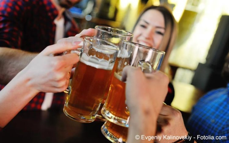 Alcohol Community