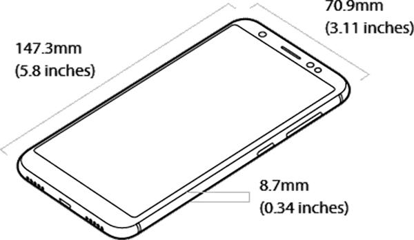 Asus Zenfone Max M1, 2GB, 16GB, 5.5in Display, Unlocked