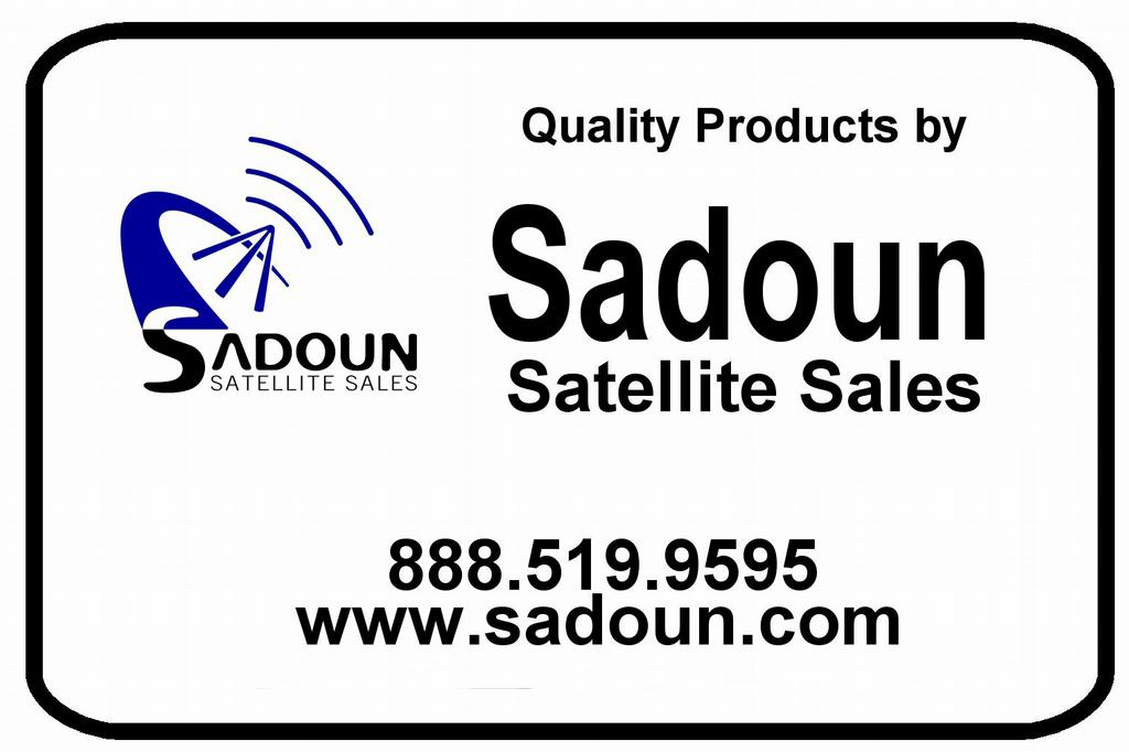 Pictures for Sadoun Satellite Sales in Rosenberg, TX 77471