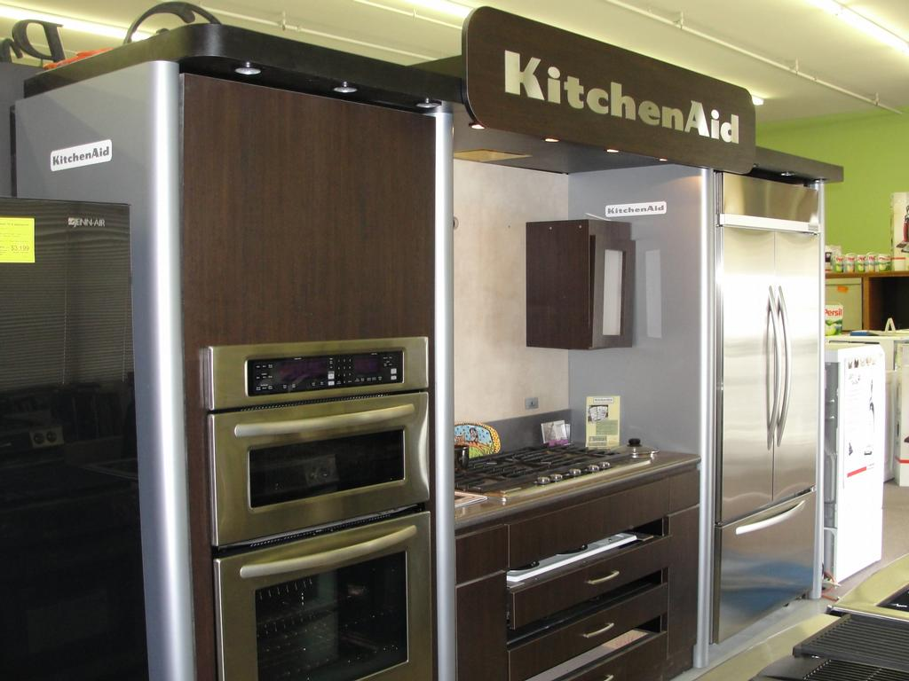 kitchen aid appliances prefab outdoor kitchens pictures for johnson brothers tv and appliance in bend or 97701