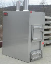 Hardy Outside Wood Furnace - Cochranton PA 16314 | 814-425 ...