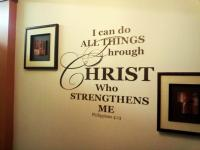 Wall Praise Scripture Art and Gifts - Knoxville TN 37918 ...