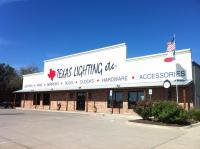 Texas Lighting Etc - Weatherford TX 76087 | 817-341-3633