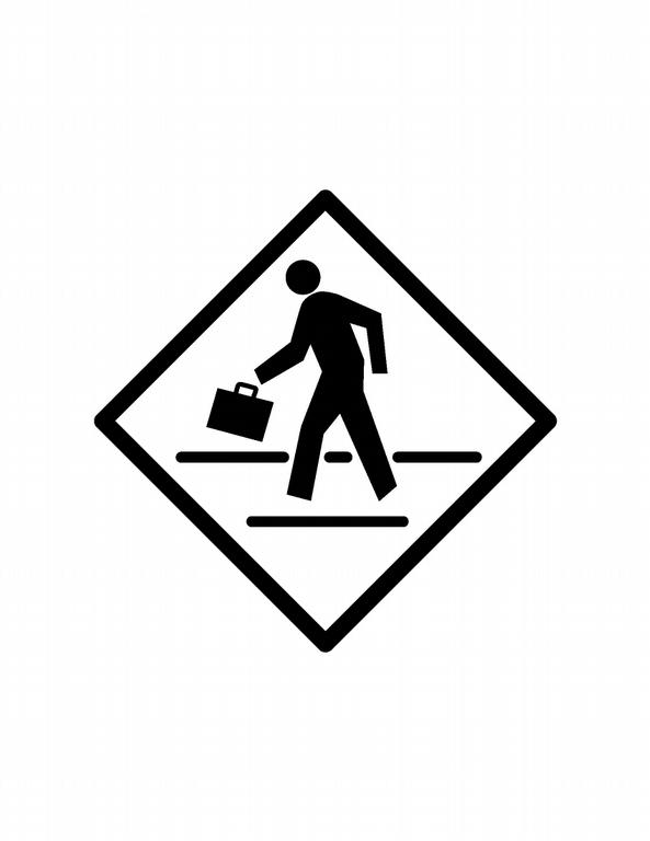 LAW Logo from Lawyers At Work LLC in La Crosse, WI 54603
