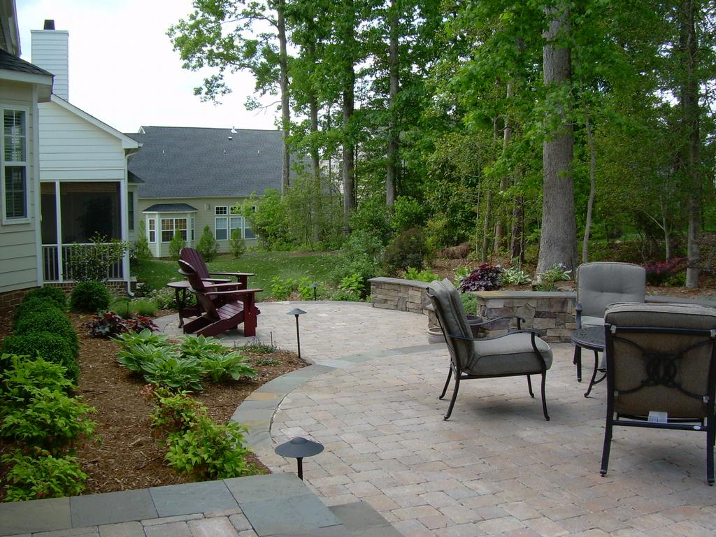 Pictures For Down To Earth Landscape Designs, Inc In