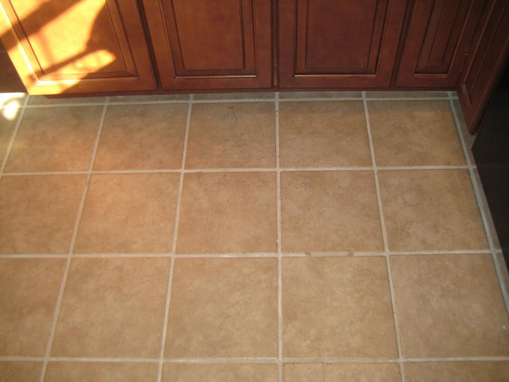 kitchen flooring tiles new kitchens tile casual cottage