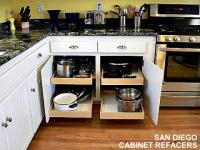 San Diego Cabinet Refacers - San Diego CA 92139 | 619-267-1751