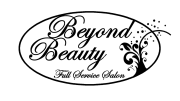 logo outline beauty