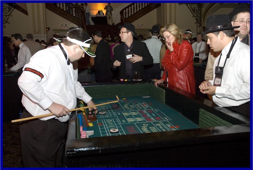 Aces High Casino Parties  San Antonio Tx 78219  8004940025