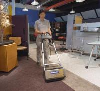 Whittaker Dry Carpet Cleaning Machine from Sunstates ...