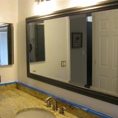 Discounted Kitchen Cabinets Modern Faucets Framed Mirror N Harmony Medicine Cabinet.jpg From Gulfside ...
