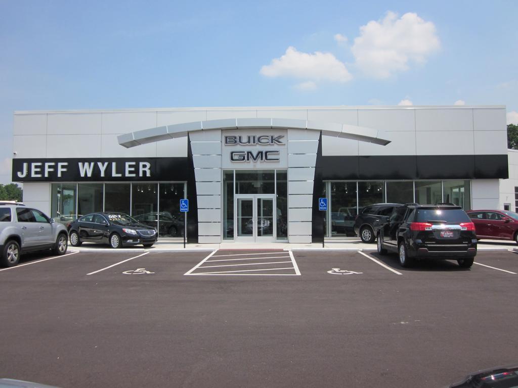 Jeff Wyler Florence Buick Gmc  Florence Ky 41042 859