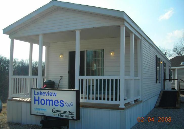 Deer Valley Mobile Homes Reviews