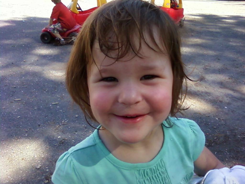 Cheryl S Little Lady Bugs In Home Preschool