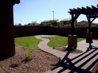 gaby-backyard-pavers from Az. Living Landscape & Design in ...