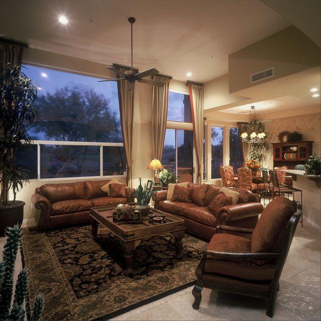 Glamcornerxo Southwest Interior Design