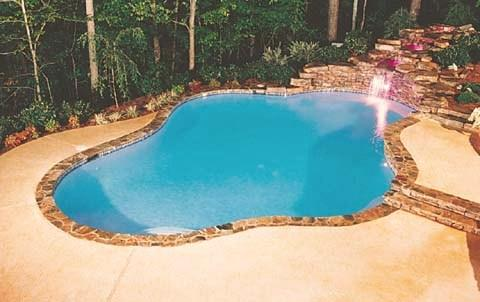 Pool and Spa Solutions LLC  Germantown TN 38183  9016507602